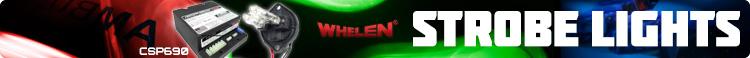 Whelen / 4ストロボキット パワーサプライ / CSP690