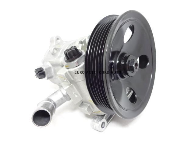 ベンツ (E320 E430 E55 AMG) / パワーステアリングポンプ パワステポンプ / 0024663201 / LuK(OEM)