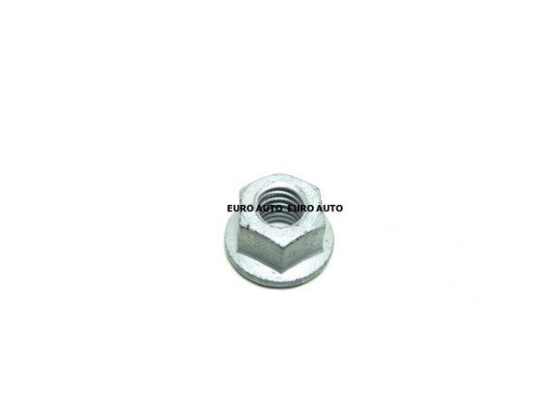 画像1: BMW / セルフ ロック カラー ナット / 07119905374 / BMW純正 (1)