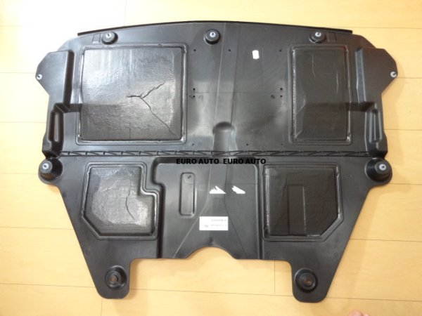 画像1: BMW MINI (R60 R61) / エンジンアンダーカバー / 51759800664 / MINI純正 (1)