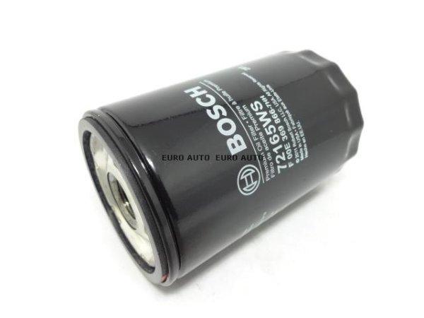 画像1: ベンツ (W124 W201) / エンジンオイルフィルター / 1021840101 / BOSCH (1)
