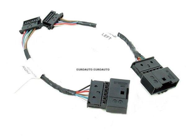 画像1: BMW (E46) / LEDテールランプハーネスセット / 61120153650 / BMW純正 (1)