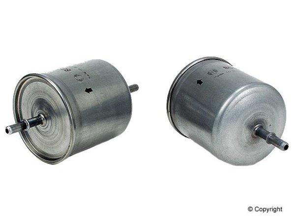 画像1: VOLVO (C70 V70 S40 V40 S80 S60 XC90) / フューエルフィルター 燃料フィルター / 30620512 / MANN (1)